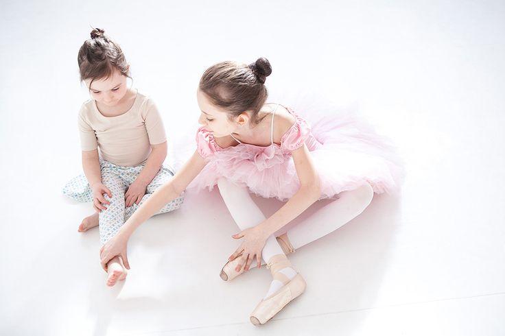 Tutu baletnica