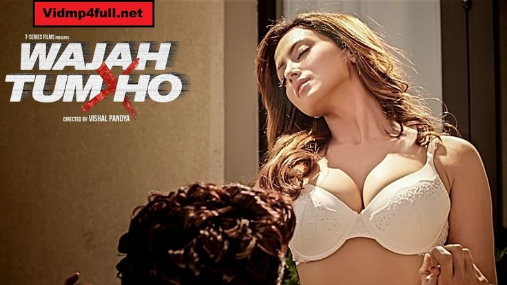 Wajah Tum Ho (2016) Full Hindi Movie Download Mp4 DVDRip Torrents
