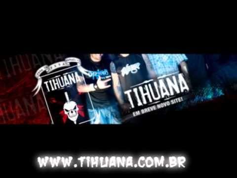 Tihuana - Tropa de Elite 2 ( Musica Nova 2010) - YouTube