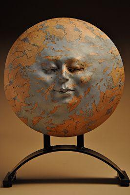 Michael Barnes, Claymaker Ceramics - Fine Art from Big Rock, IL