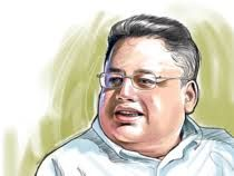 Trade Bizz: Jhunjhunwala says crazy PE multiples for midcaps not a good sign; indices unlikely to revisit recent highs soon