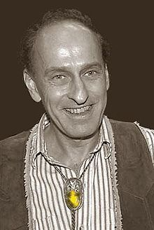"""Roger Zelazny.JPG  -  Incredible writer!  """"It was my turn to be silent while a small family of moments crossed my path, single file, from the left, sticking their tongues out at me.""""  also """"Premonitions played tag in the grottoes of my mind, none of which I would have cared to take to lunch."""""""