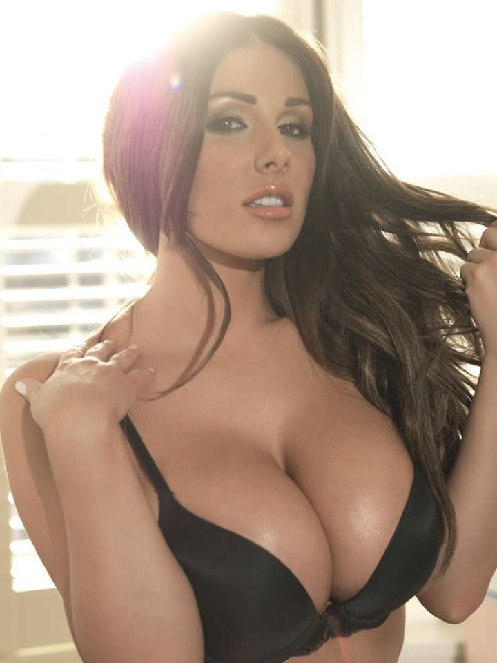 Big big sexy boobs, farmgirlpron