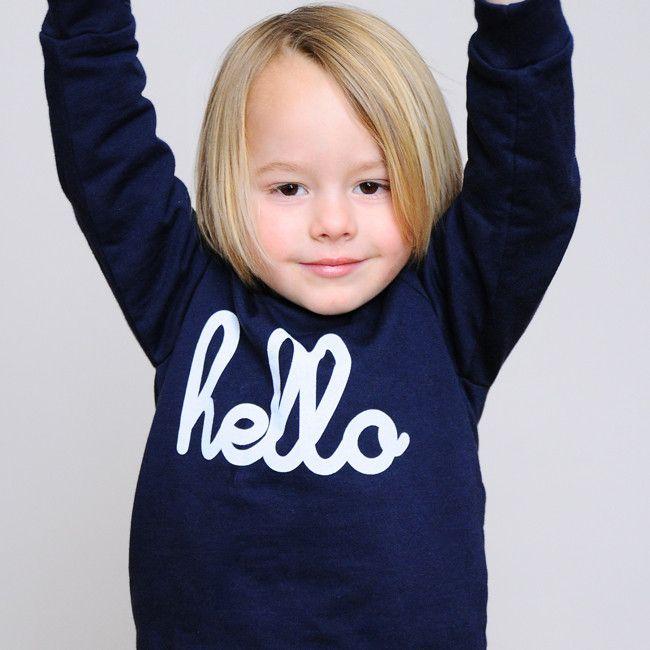   Hello Apparel — Petit-Swag  
