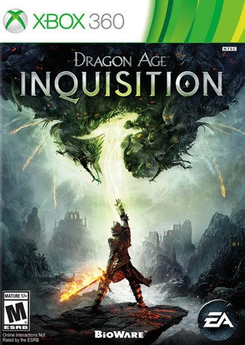 Dragon Age: Inquisition - Xbox 360, Multi