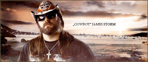 James Storm TNA Wrestler by dottedmug.deviantart.com on @deviantART