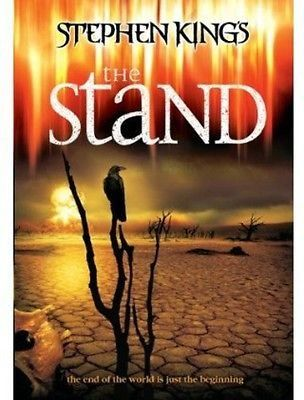Stephen+King's+The+Stand+[2+Discs]+DVD