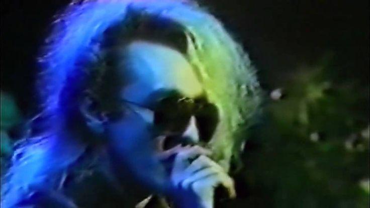 Cassandra Complex - Kill Your Children [Bochum 1987] HD-720p