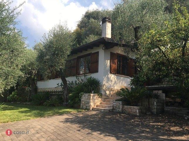 Villa in vendita a Brenzone - 31491385 - Casa.it