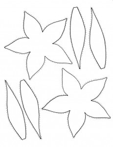 93 best Flower Coloring Pages images on Pinterest Flower