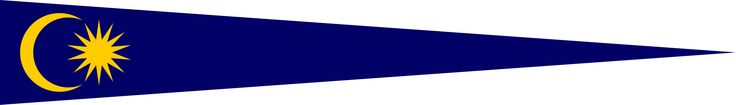Commissioning Pennant of Malaysia