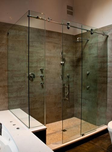 31 Best Images About Frameless Shower Doors On Pinterest