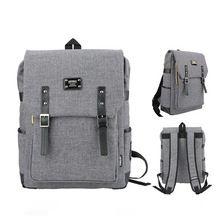 Стейси мешок 041316 опрятный стиль студент школы сумка рюкзак для ноутбука(China (Mainland))