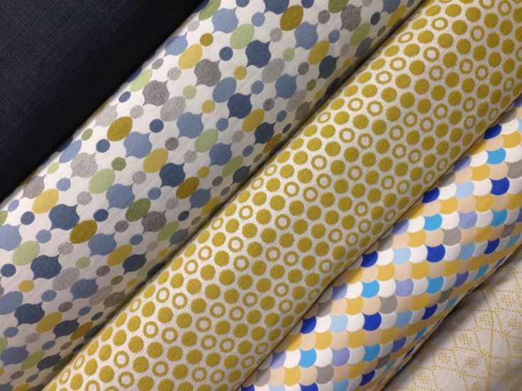 Tissus jacquard d 39 ameublement pour confection de for Tissus ameublement decoration