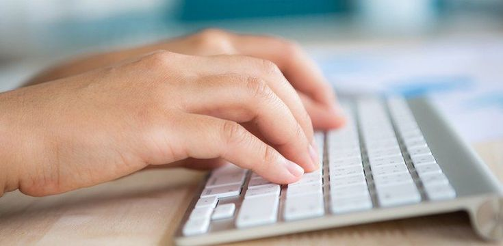 Cover Letters Are Hard to Write—But This Template Makes it a Breeze
