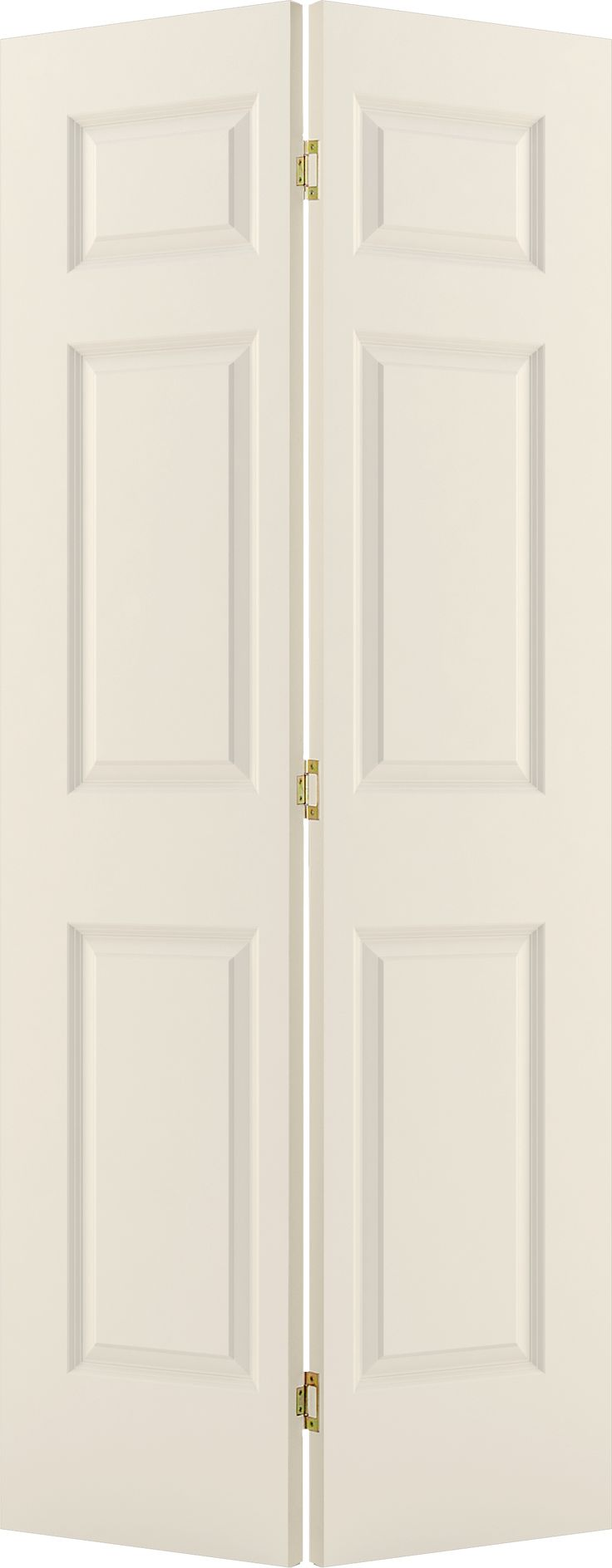Molded Wood Composite Bifold Interior Door | JELD-WEN Doors