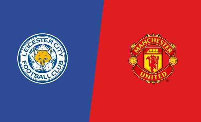 Leicester City Vs Manchester United Score Prediction Line Ups Live Stream Tv H2h Premier League Preview Leicester City Manchester United Leicester
