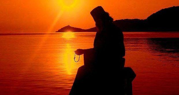 «Η ΟΡΓΗ ΤΟΥ ΘΕΟΥ ΔΕΝ ΘΑ ΑΡΓΗΣΕΙ ΝΑ ΦΑΝΕΙ» (ΝΕΟ ΜΗΝΥΜΑ ΤΟΥ ΚΑΛΟΓΕΡΟΥ)
