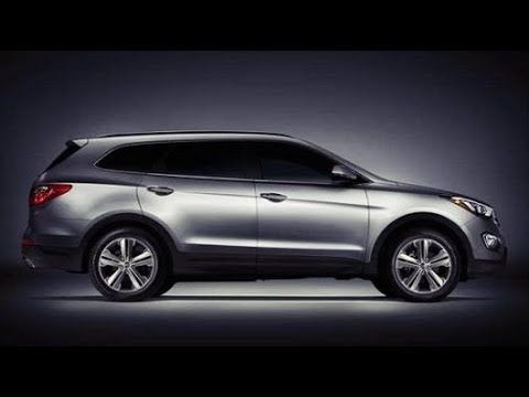2018 Hyundai Santa Fe XL Limited - YouTube