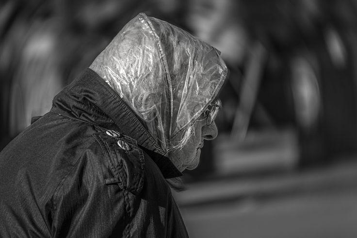 The old people... - Ottawa, Ontario, Canada, North America