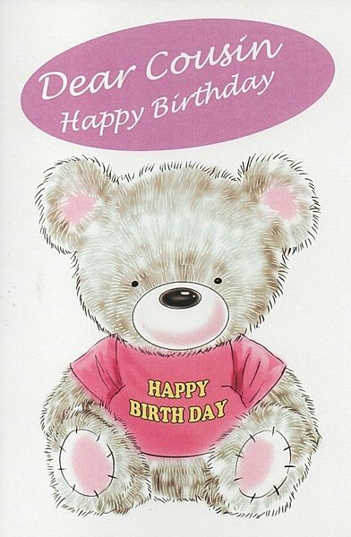 happy birthday girl cousin quotes - Google Search