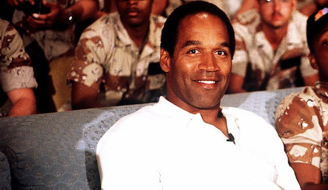 Watch The O.J. Simpson New Trial Testimony Live Online [Video]