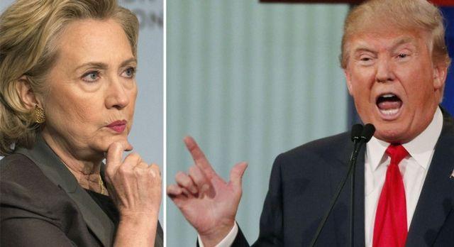 Εκλογές ΗΠΑ: Τραμπ και Κλίντον στη μάχη του Κεντάκι και Όρεγκον
