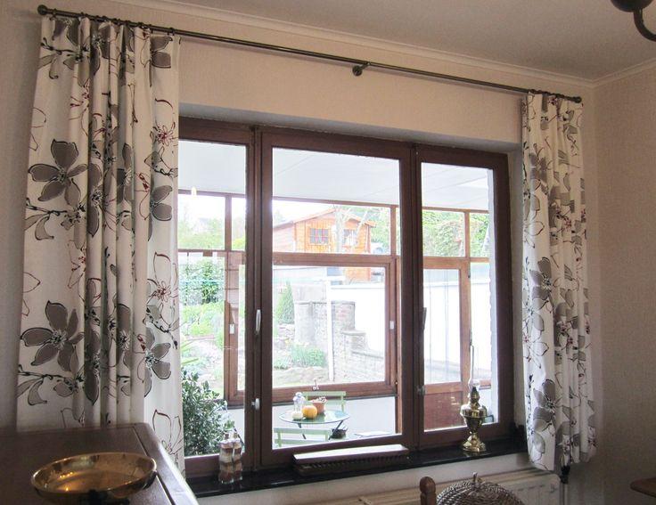 les 25 meilleures id es de la cat gorie ruflette sur pinterest rideau ruflette rideaux. Black Bedroom Furniture Sets. Home Design Ideas