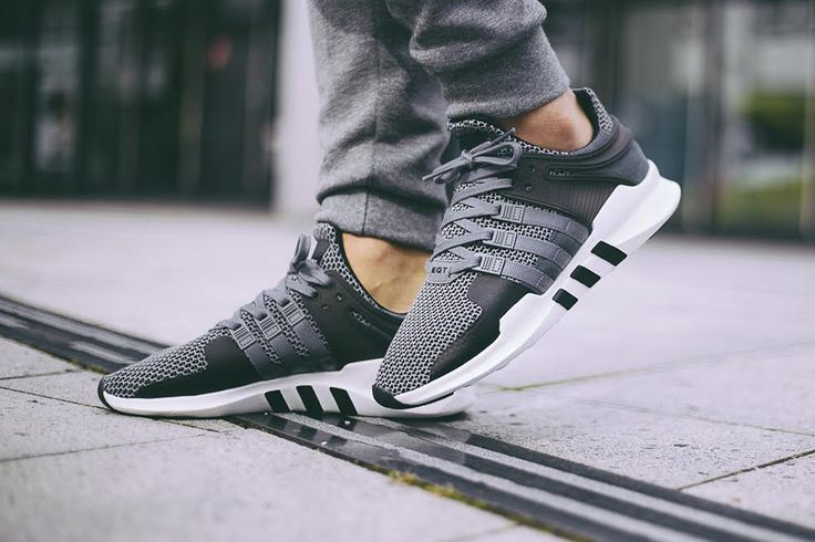 "adidas EQT Support ADV ""Cool Grey"" 