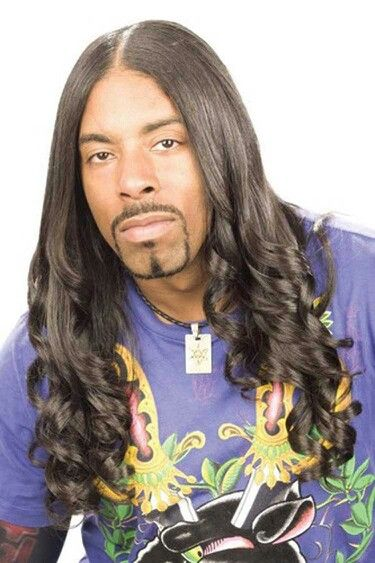Ahmad Givens Didnt Chemically Relax His Hair Apparently