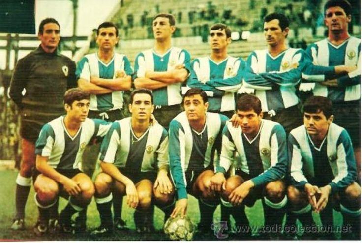 Hércules 1966-67