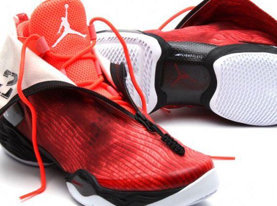 Fashion Nike Air Jordan XX8 Cheap sale White Blue Orange