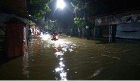 Katulampa Siaga 2, Warga Jakarta Waspada...!
