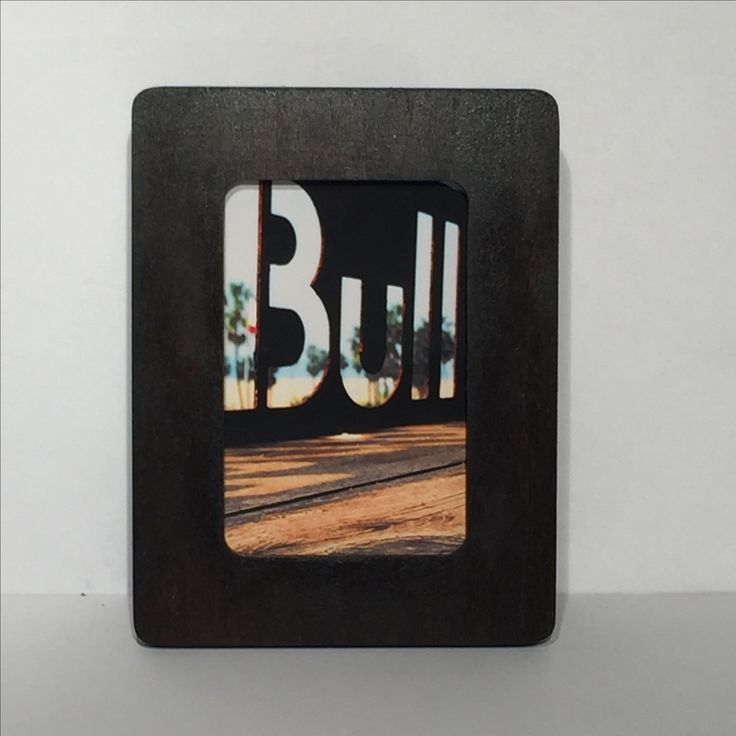 Bull 4x6 eclectic night light looks super cute in any room  $59.99