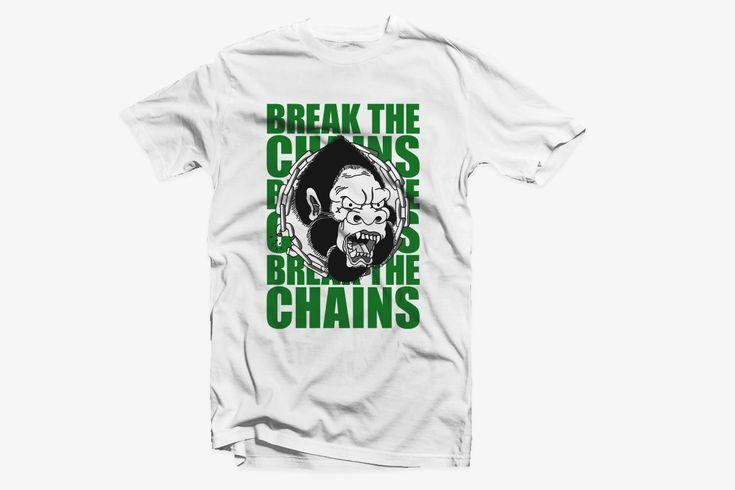 Break The Chains Tee