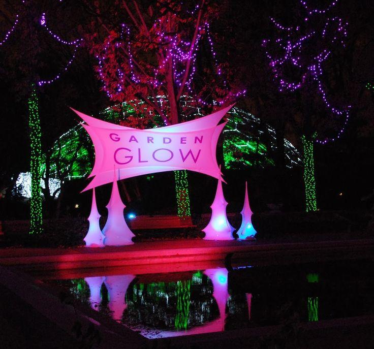 Dubai Garden Glow — единственный в мире тематический сад! — HouseDubai