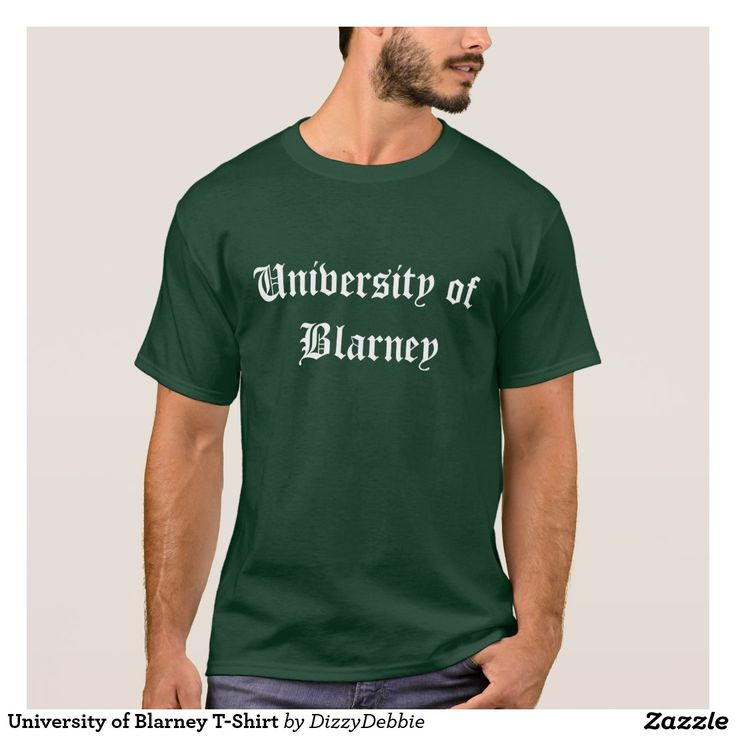 University of Blarney T-Shirt
