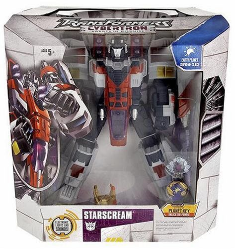 Transformers Cybertron Supreme Starscream -- Be sure to check out this awesome product.