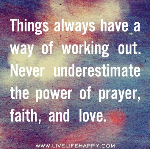 Power Of Prayer Quotes Delectable 97 Best Fun Plus Inspirational Sayings Images On Pinterest  Dating