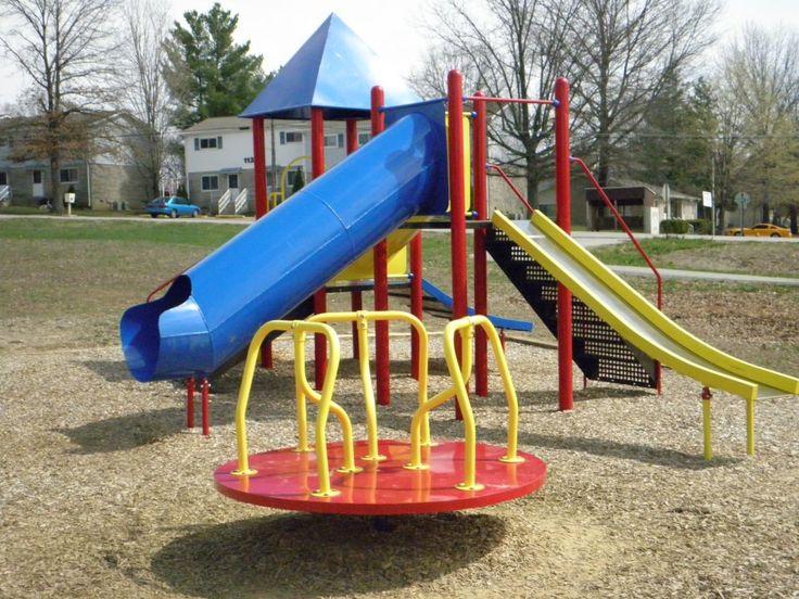 33 Best Playground Slides Images On Pinterest Playground