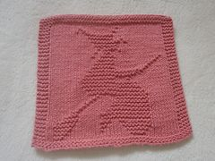 Ravelry: Witch on a Broom pattern by Louise Sarrazin