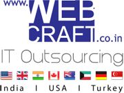 Webcraft IT gives solution on Website development,Web designing,E-Commerce Solution, SEO, Online Marketing Solutions  in US,UK, Turkey and Indore in India. http://www.webcraft.co.in