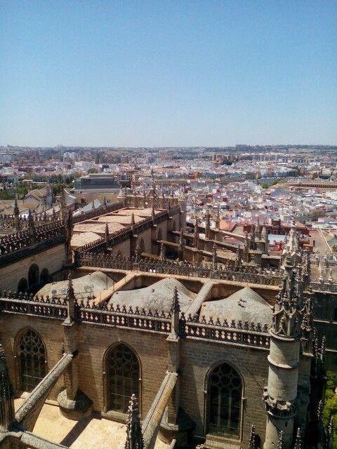 City of Sevilla