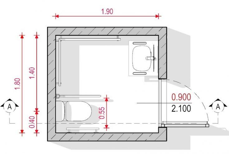 Baños para discapacitados, la guía completa para el diseño ...