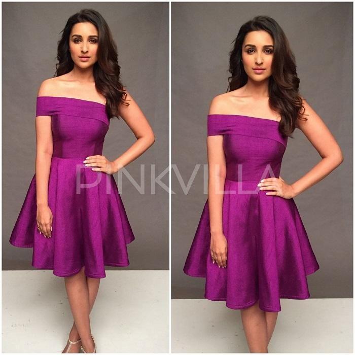Celebrity Style,swapnil shinde,parineeti chopra,sanjana batra