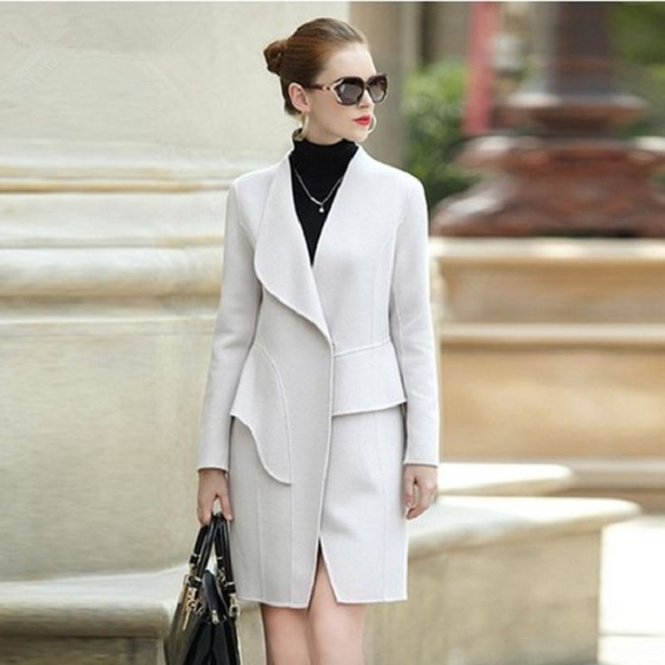Find More Wool & Blends Information about 2016 Winter New Women Long Jackets High Quality  Fashion Women's Cashmere Coat Long Windbreaker With Belt Female's Woolen Coat,High Quality coat hangers for sale,China coat hanger Suppliers, Cheap coat lab from Women Little Secret Store on Aliexpress.com