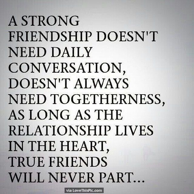 Best Friend Quotes For Her: Best 25+ Strong Friendship Quotes Ideas On Pinterest