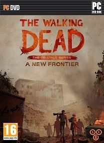 The Walking Dead A New Frontier Episode 3 Repack-KaOS - Adventure Game