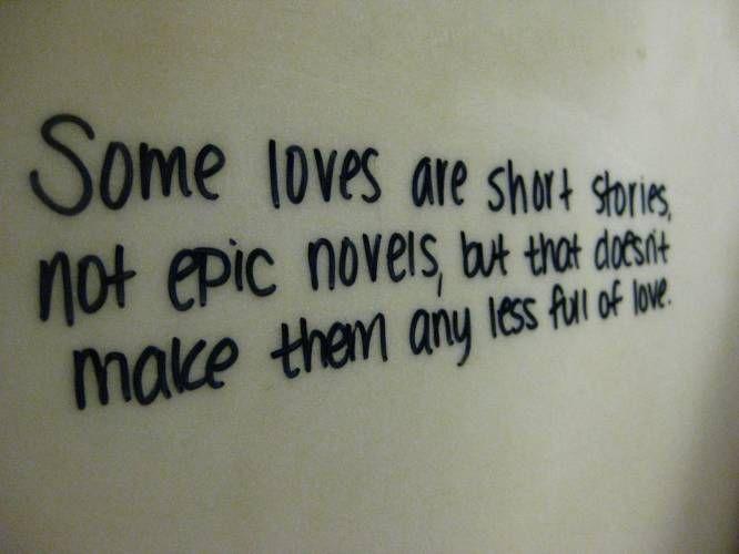 Somes loves...