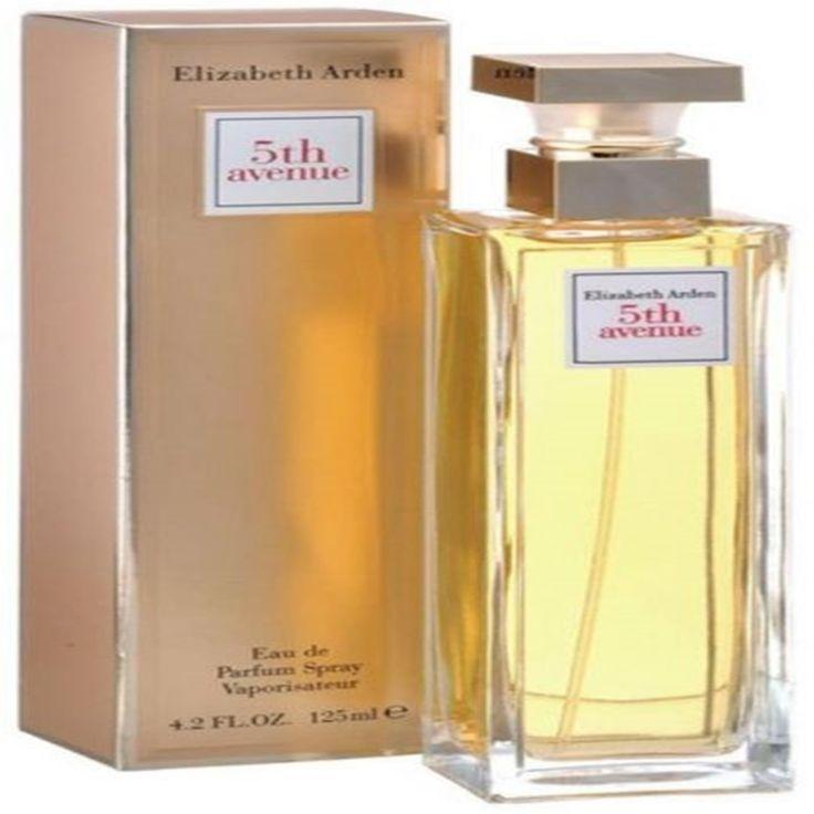 5th Avenue by Elizabeth Arden for Women – Eau de Parfum, 125ml